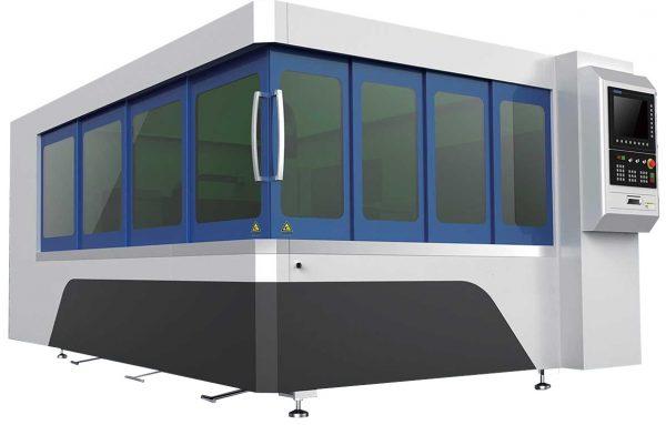 MTech FLE Laser Machine