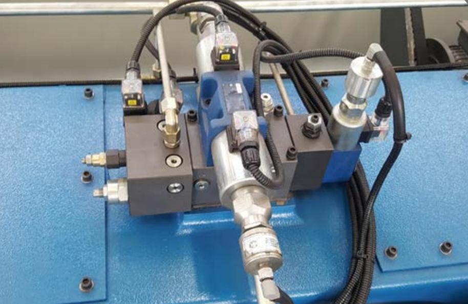 Гидросистема Bosch